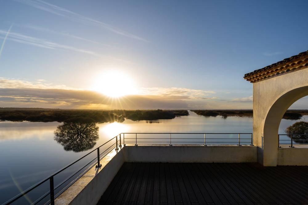 Parcours Conte Hiver Lac De Grand Lieu