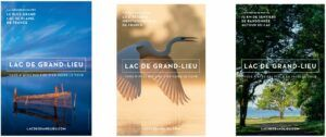 Campagne Lac de Grand-Lieu, Vous n'avez pas fini d'en faire le tour  Une campagne Anima.productions